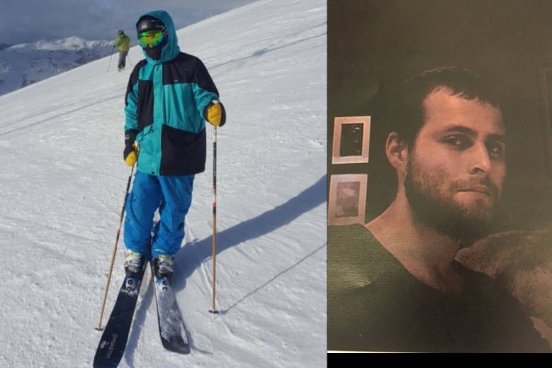 Michael David Foster was reported missing on Feb. 16. (Submitted)