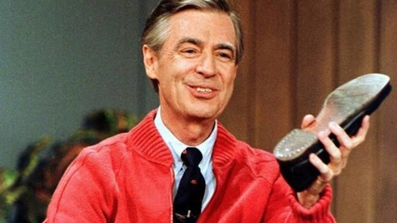 Fred Rogers America S Favourite Neighbour Celebrated In 2018 Langley Advance Times