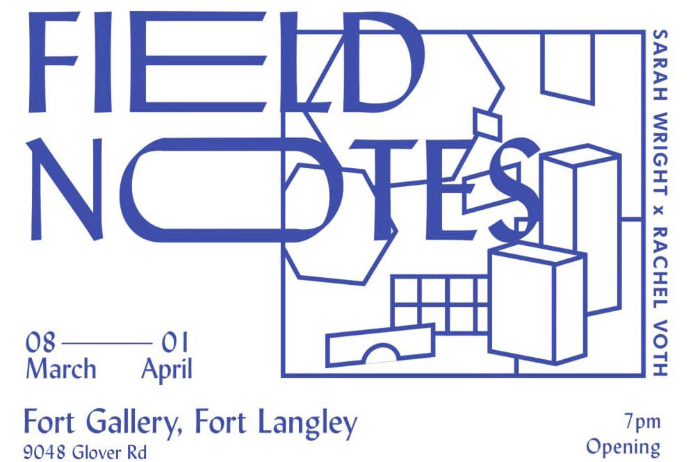 TWU students hold honours exhibition at the Fort Gallery