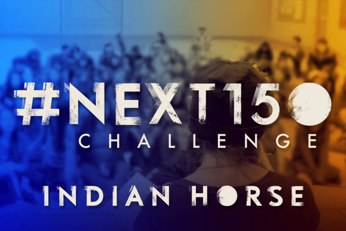 Ahead of its April 13 cross-Canada theatrical release, Indian Horse, which won Vancouver International Film Festival's People's Choice Award and the Calgary International Film Festival's award for Audience Favourite, has launched a Reconcili-ACTION campaign to get Canadians actively involved in reconciliation.