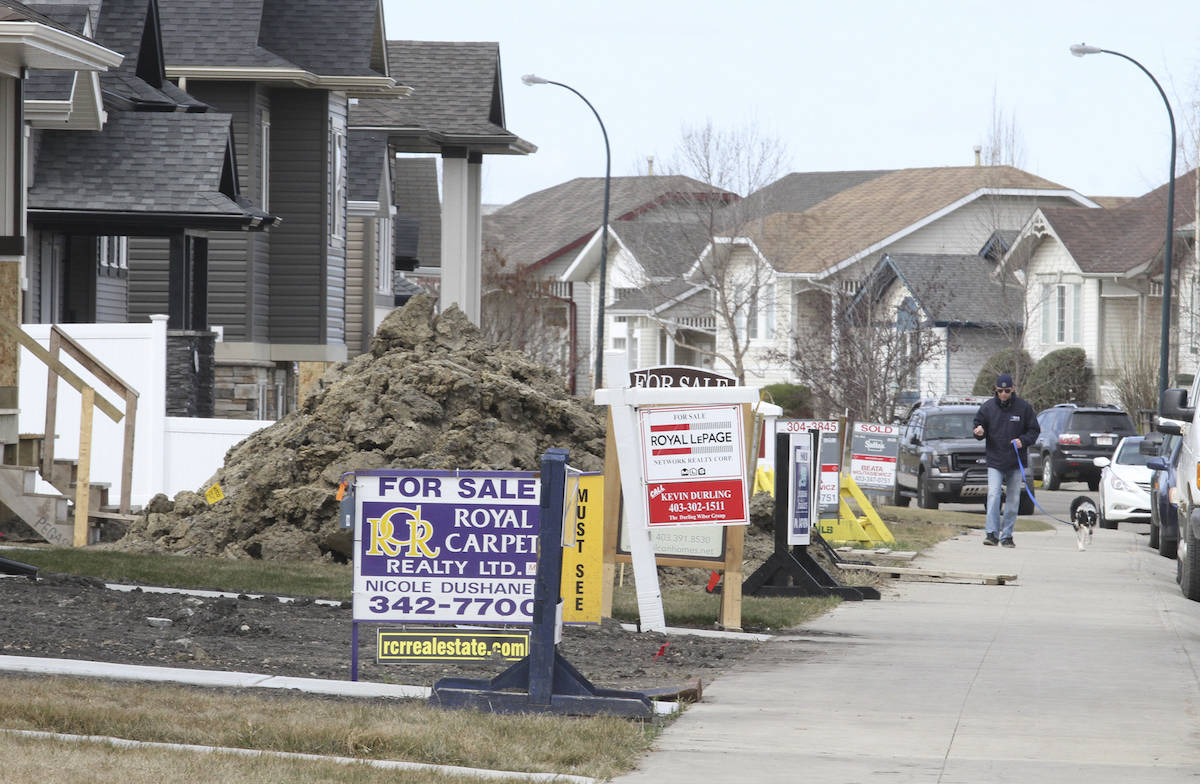 B.C. housing prices forecast to stay high despite moderating demand: BCREA