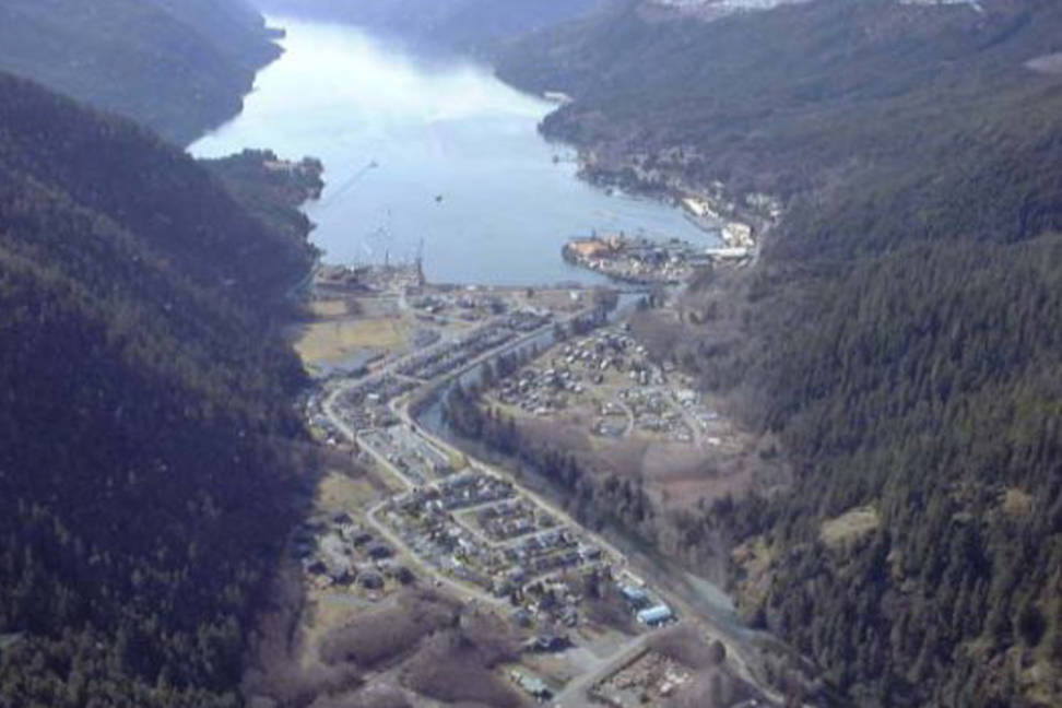 Killer lived in tiny fishing village before moving to Arrow Lakes