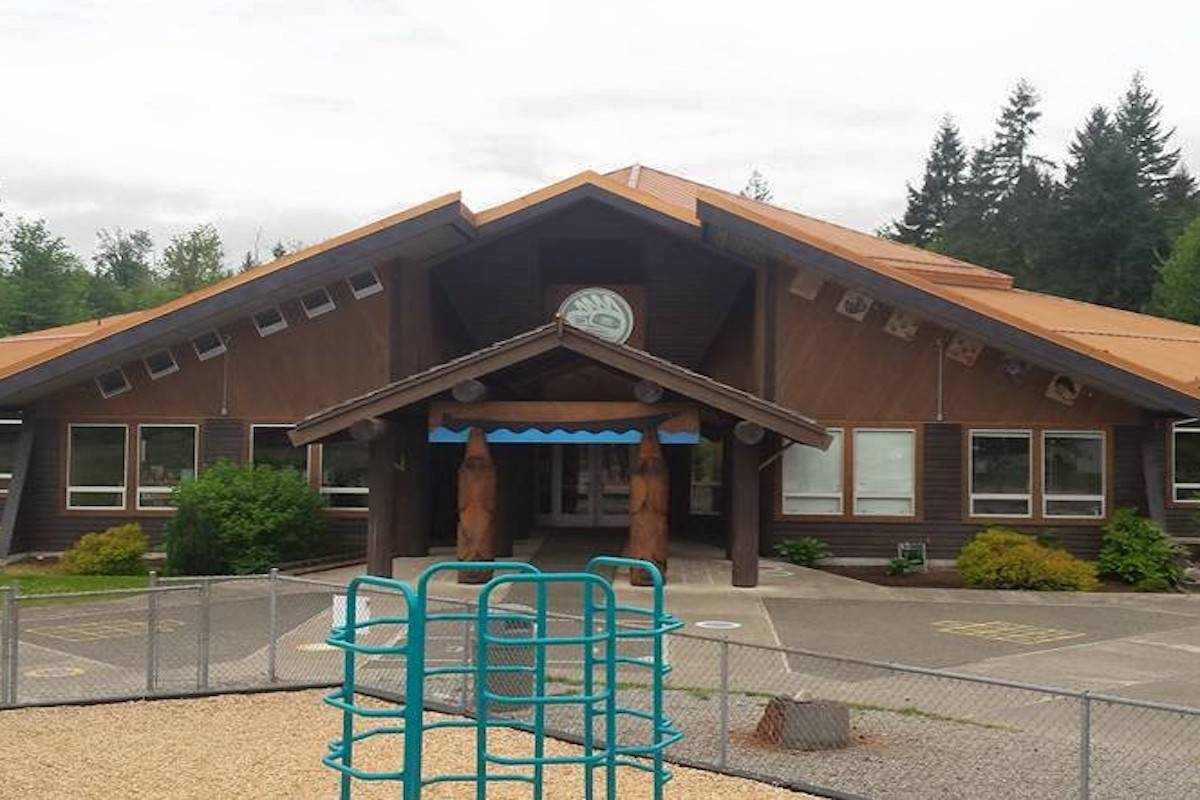 B.C. school closes after six year old First Nation boy dies in Port Alberni home