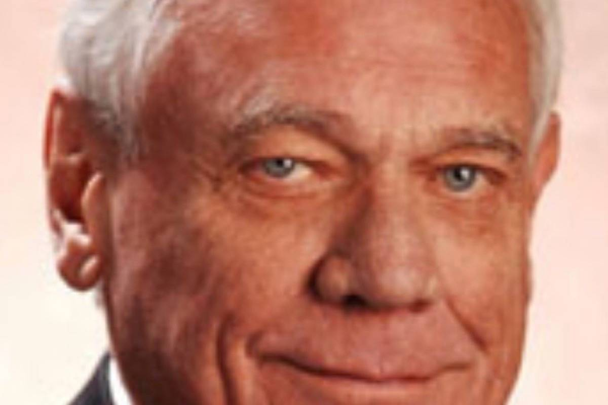Well-known former B.C. radio personality and politician Barrie Clark dies
