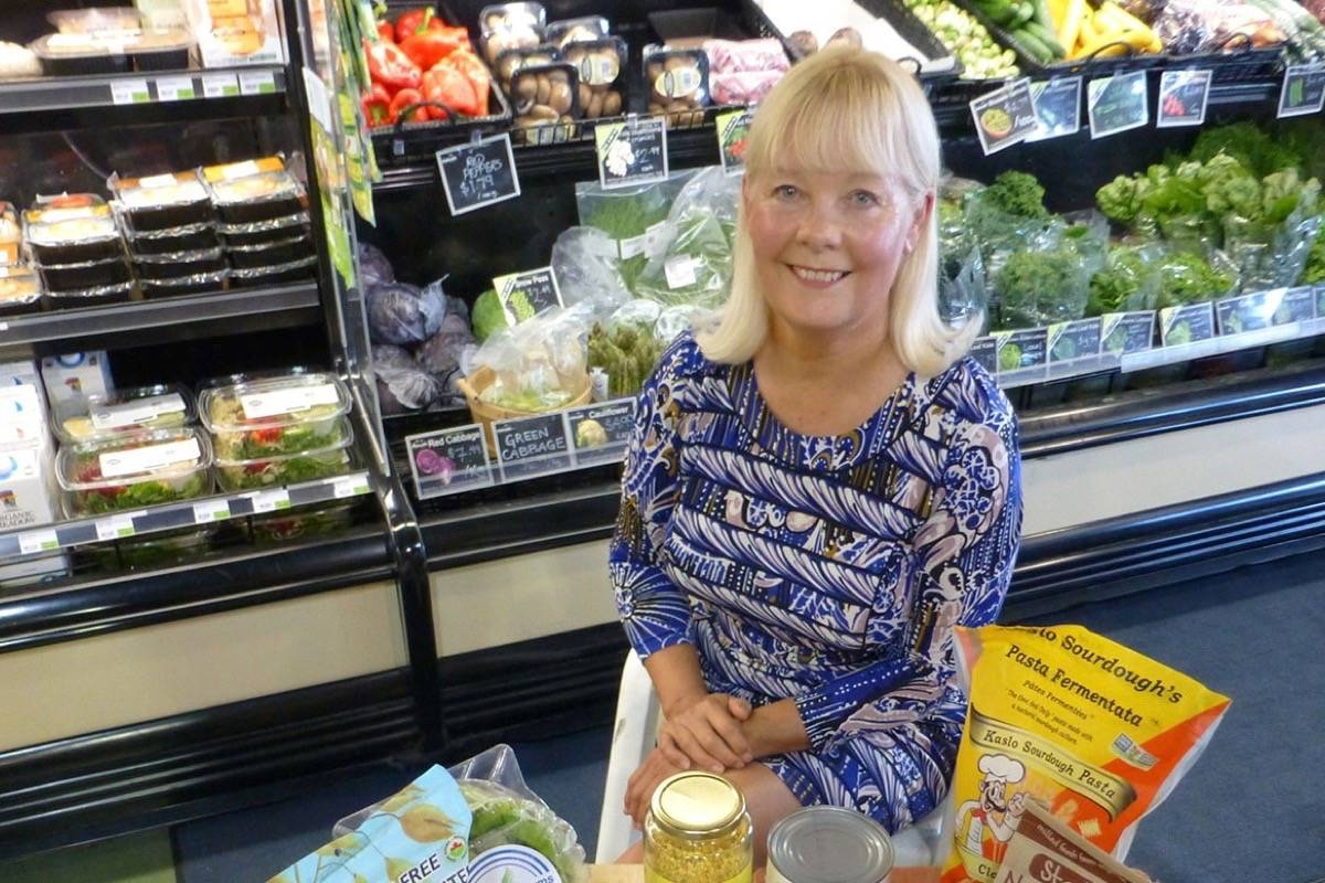 Langley food producers join website celebrating Canada eats