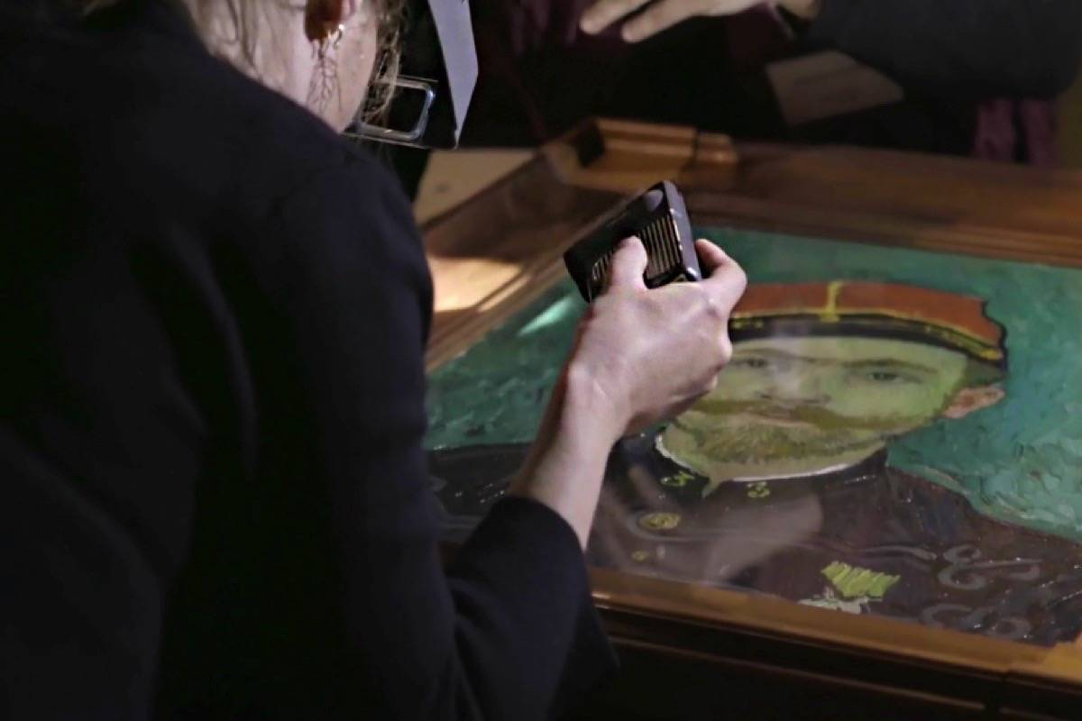 Caravaggio, Van Gogh documentaries come to Cineplex Langley