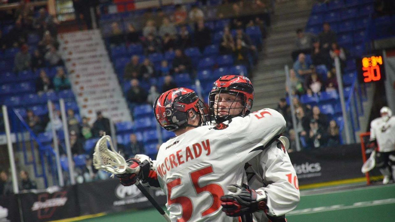 Stealth aim to build on Mammoth victory – Langley Advance Times