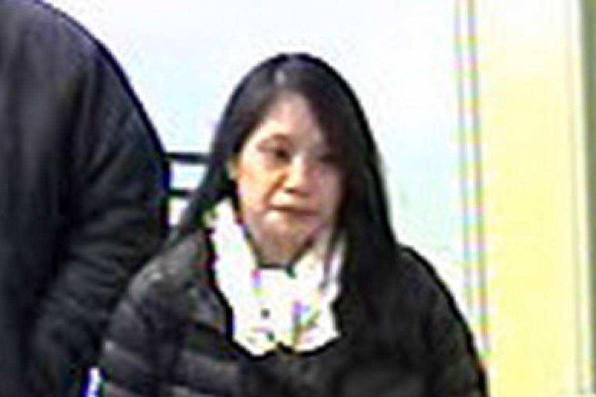 Langley police say woman drained $80K from bank account using fake debit card