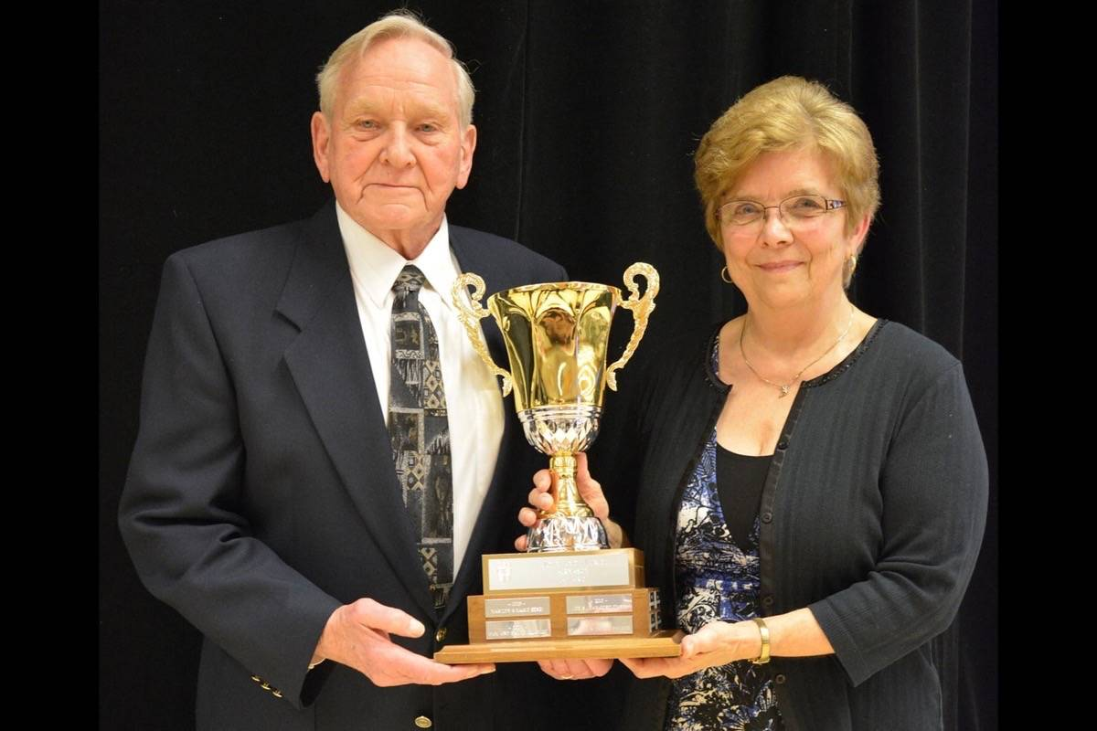 Langley honours outstanding volunteers