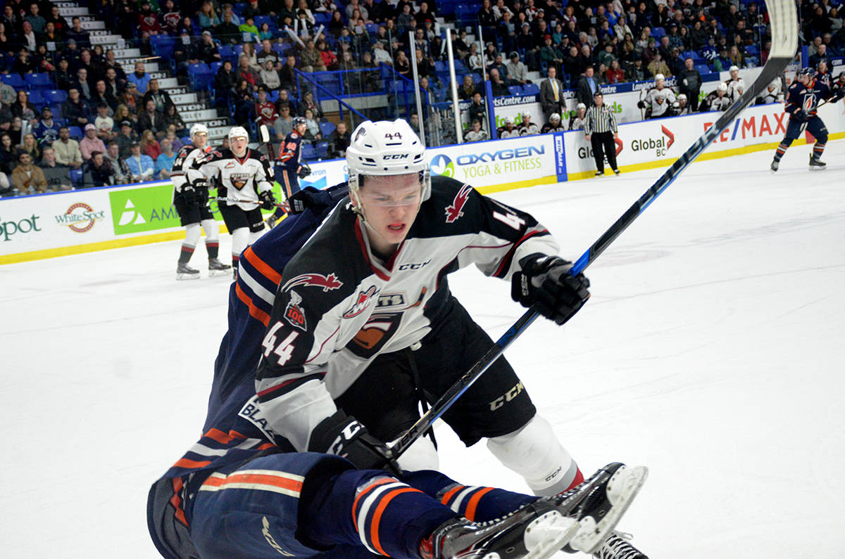 Giants' Byram aims to crack Canada's line-up