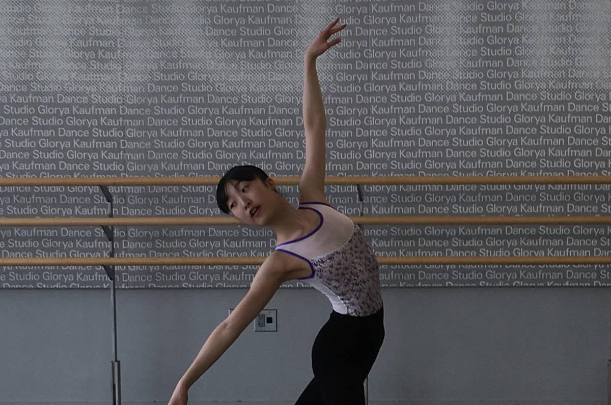 Swensson nominees: Jennifer Chu (RE Mountain)