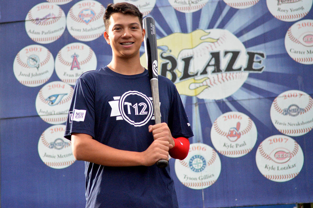 Pitching should fuel Blaze success