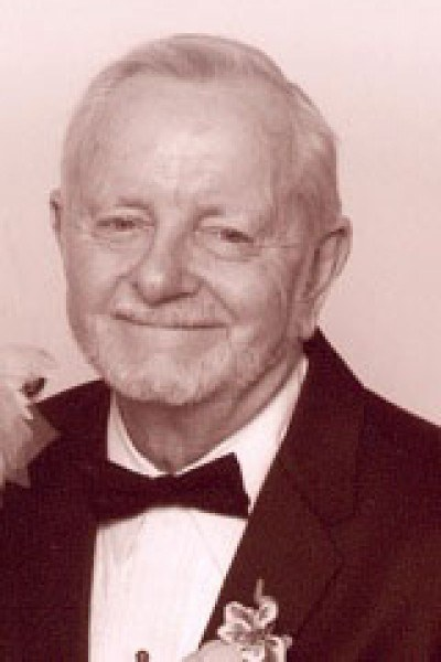 Frank Reginald Firth