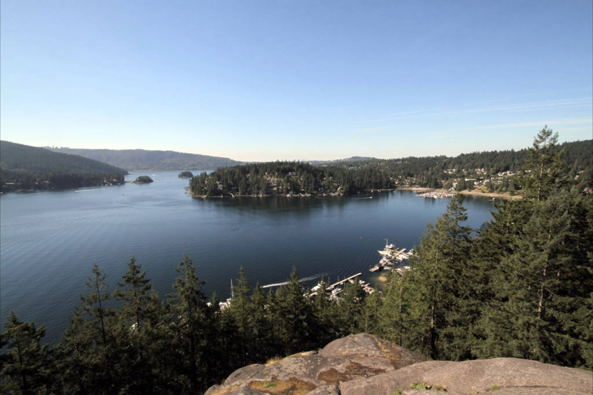 District To Cap Quarry Rock Hikers After Locals Faced With