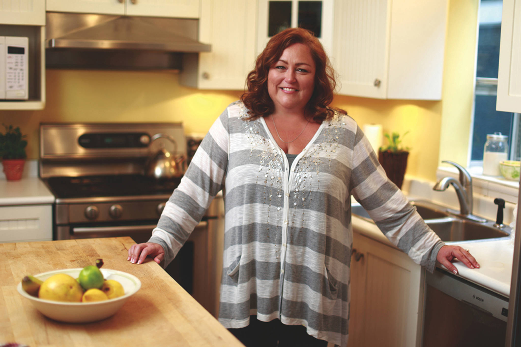 Quaale pours her passion for eating local into pages of new book