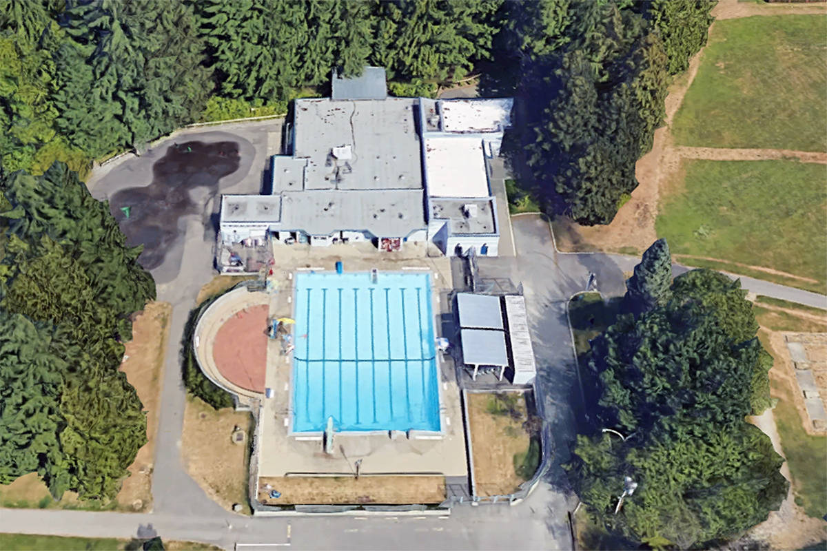 Al Anderson pool. Undated Google Maps view.