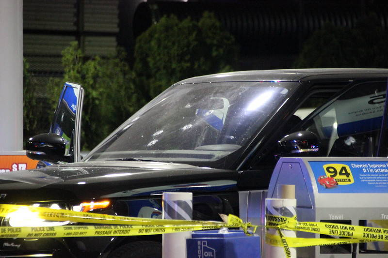 IHIT has identified Amanjot Singh Hans, 31, of Surrey as the victim of the May 15 shooting at a Langley gas station.