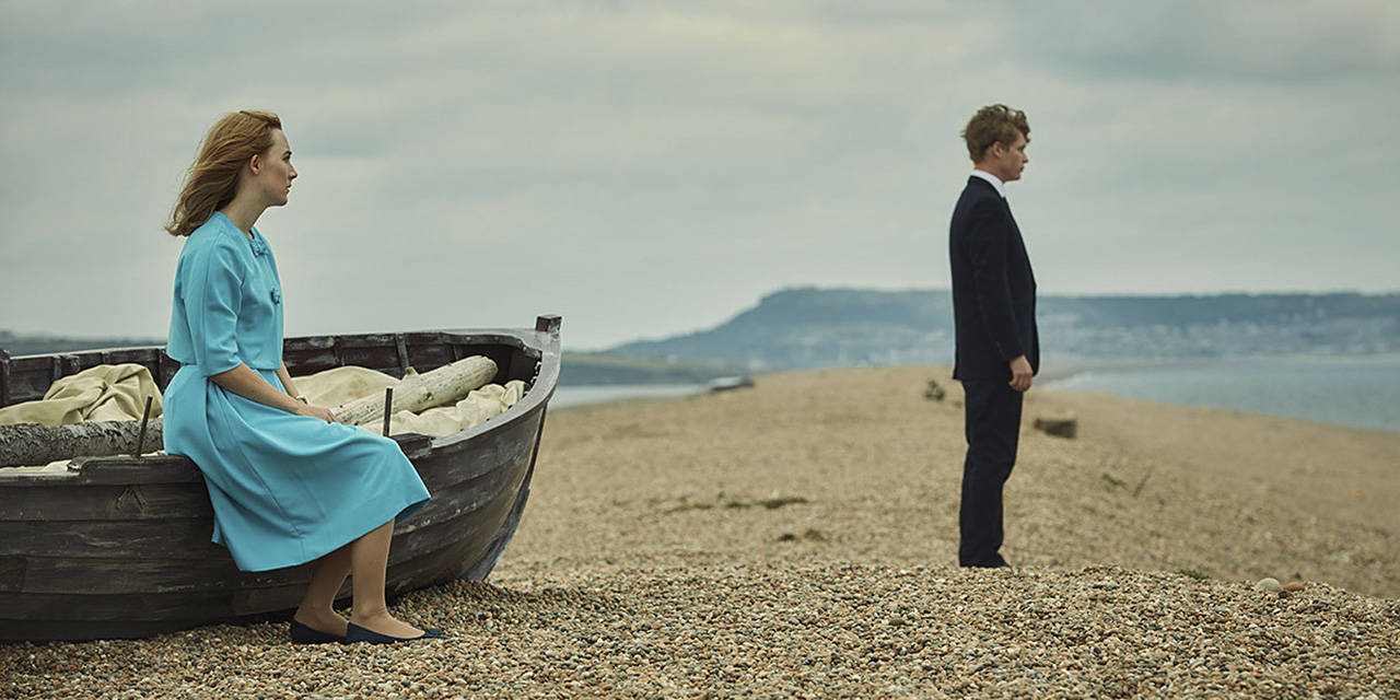 Film Review: On Chesil Beach
