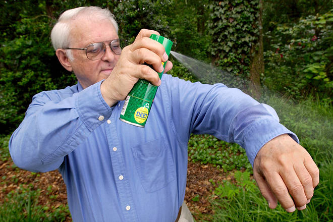Bug spray 101: Health Canada wants you to stay bite free