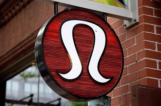 Lululemon shares surge after forecast increase, earnings beat expectations