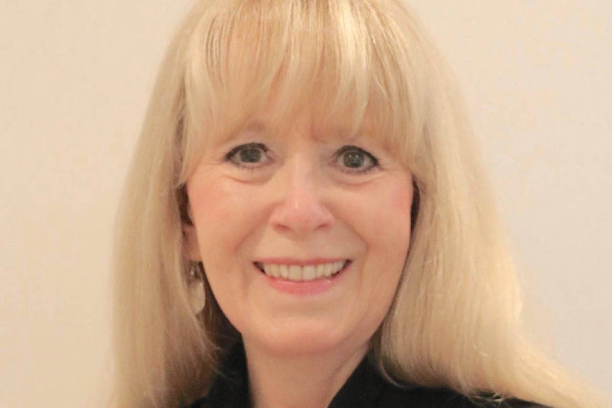 Gail Chaddock-Costello has announced she will be running for Township council in the Oct. 20 municipal election. Submitted photo