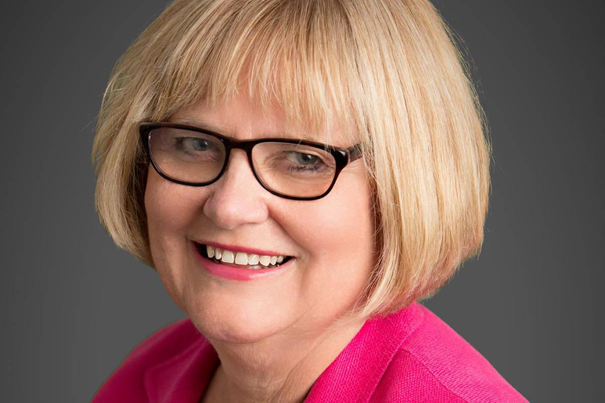 Election 2018: Bev Dornan announces run for Township council
