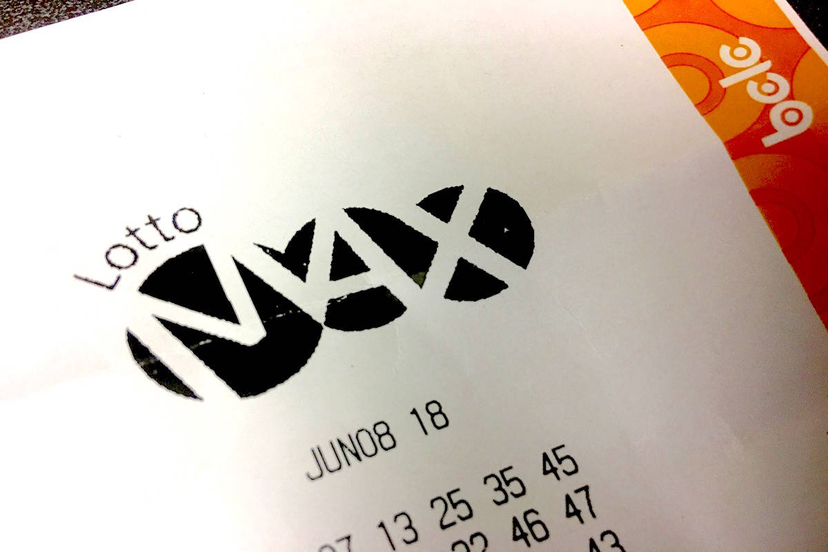 Friday's Lotto Max offers $112M in prizes