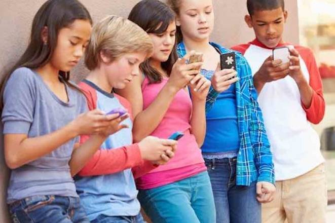 Social media addiction having deadly results among youth