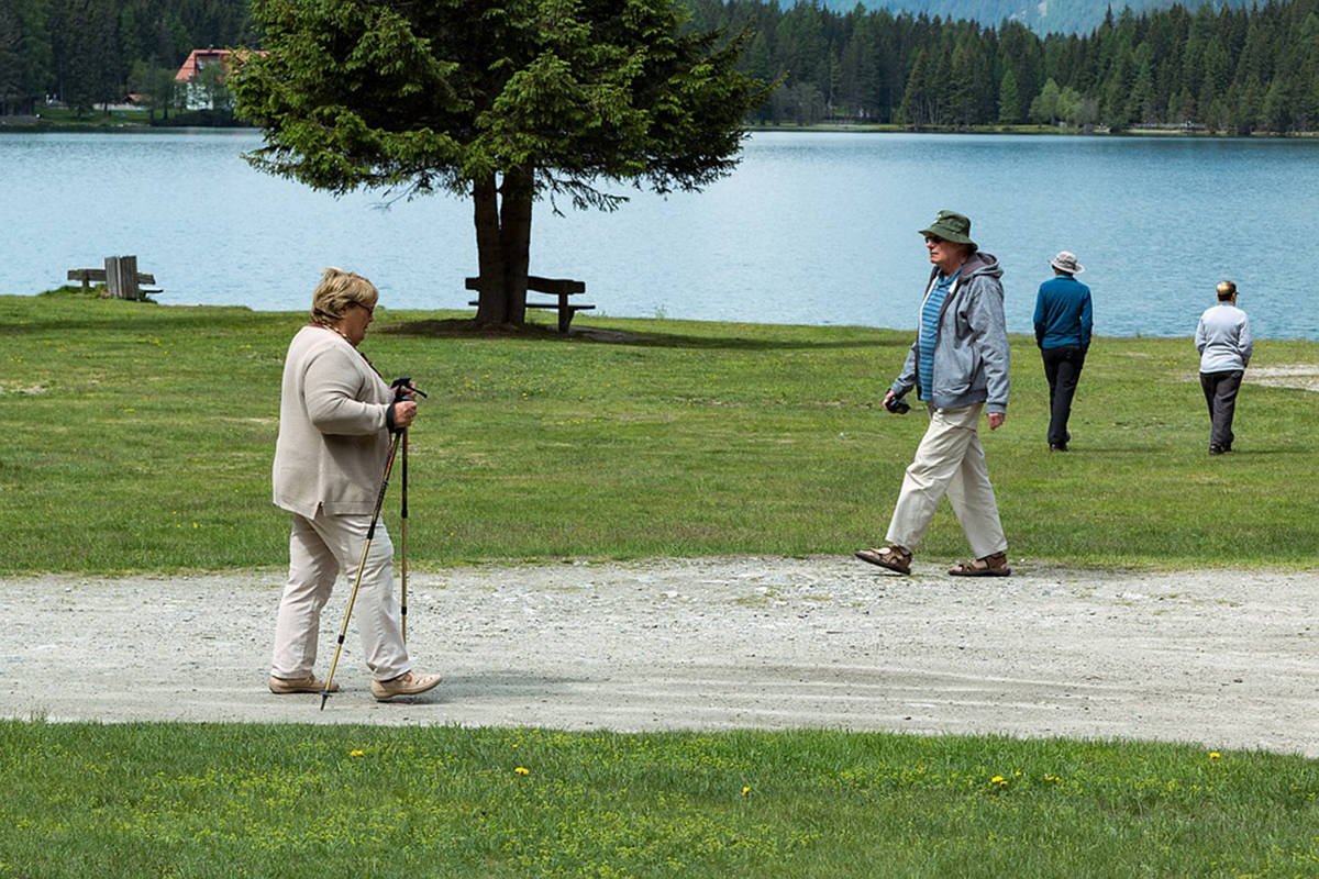 B.C. seniors' poverty rate highest in Canada: report