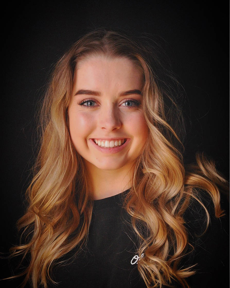 Natasha Chadney is one of 45 contestants in the 2018 Miss BC pageant, running June 30 to July 2 in Fort Langley.                                 Submitted photo