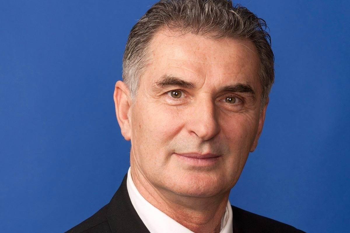 Election 2018: Former Township councillor Steve Ferguson making bid for return to office