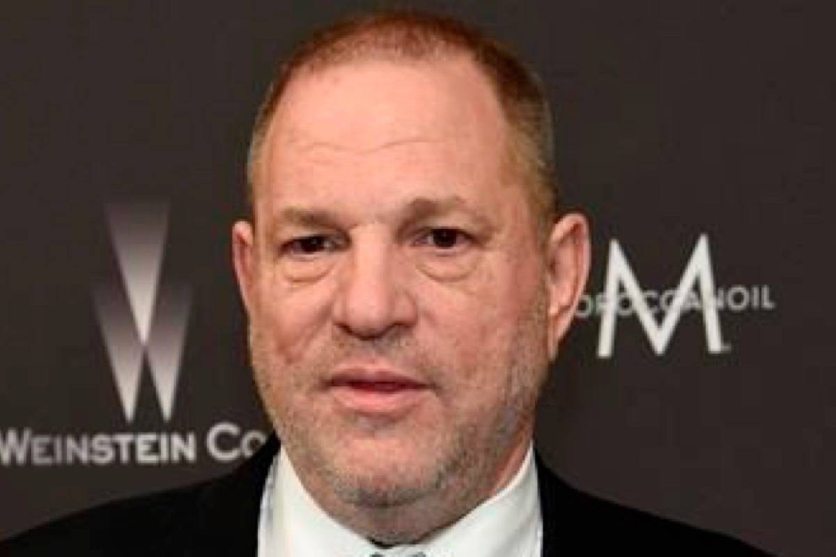 As charges against Harvey Weinstein move forward, the biggest obstacles for charges against others in the #MeToo movement are statutes of limitations. (Photo by THE ASSOCIATED PRESS)