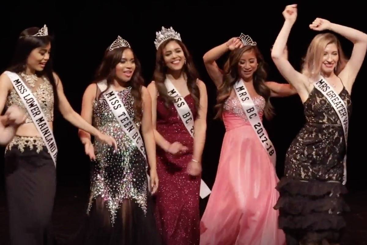 A special documentary on the 2018 Miss BC pageant is coming Friday, July 13 to all Black Press Media community websites. (Black Press Media)