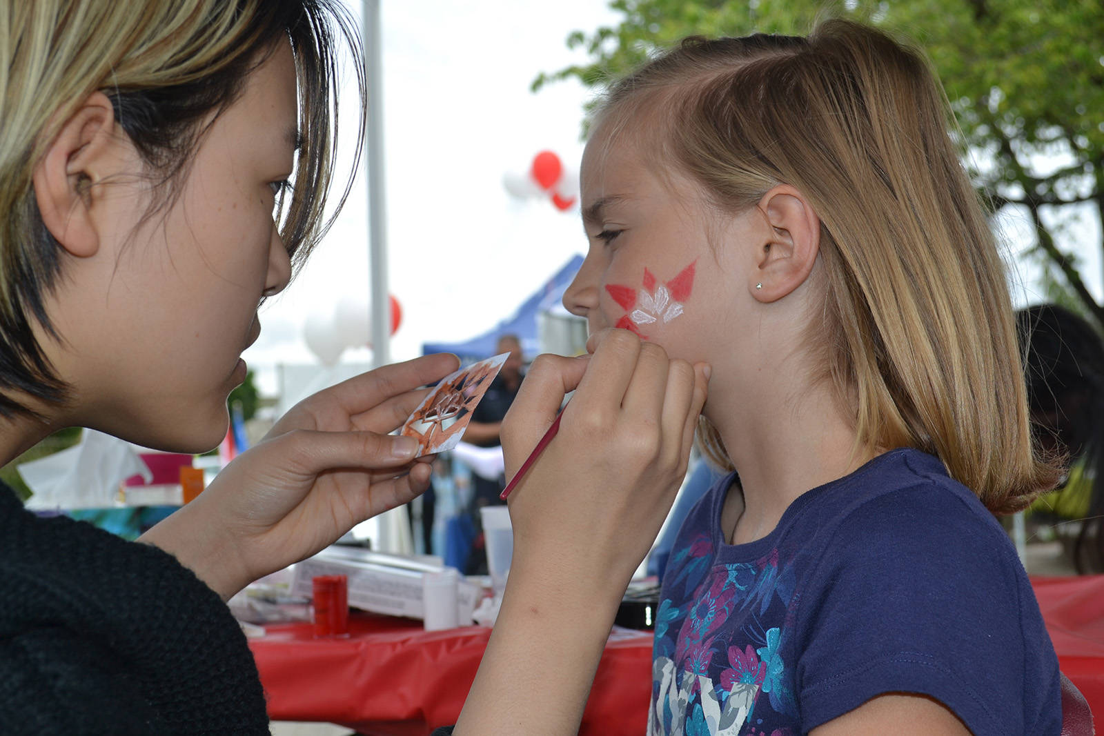Discover lots of family-friendly fun on the Langley City calendar through July and August.