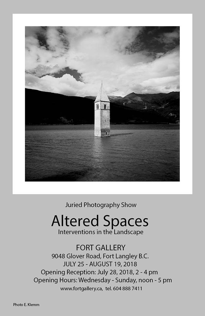 Fort Gallery juried photo show features 19 artists