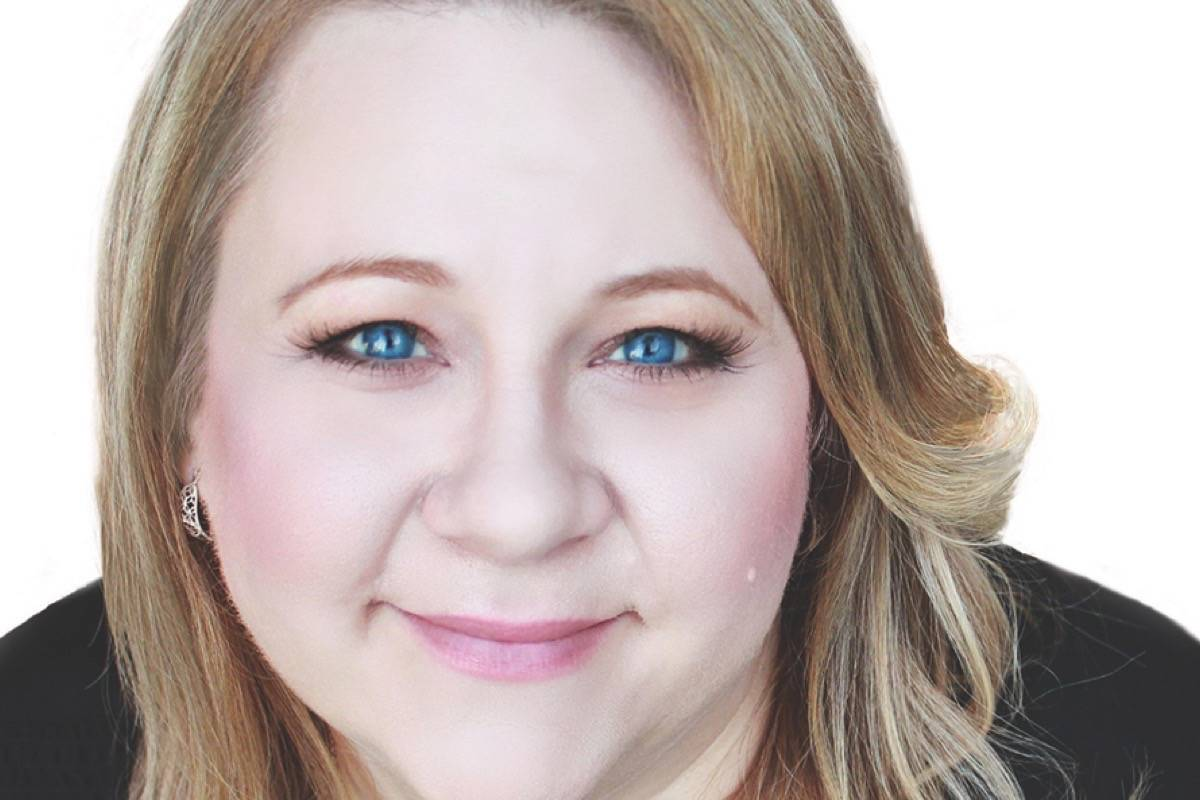 Election 2018: Former trustee Candy Ashdown, seeking re-election to school board