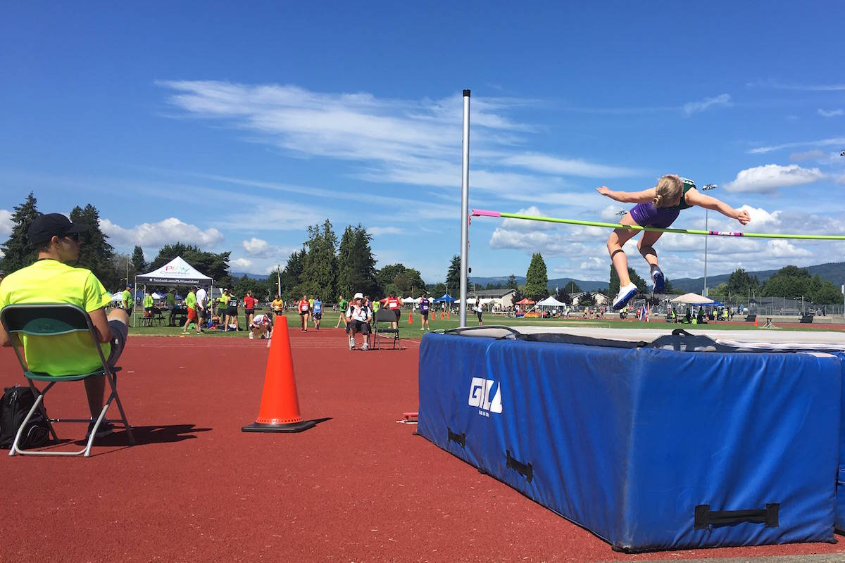 PHOTO GALLERY: BC Games Day 2