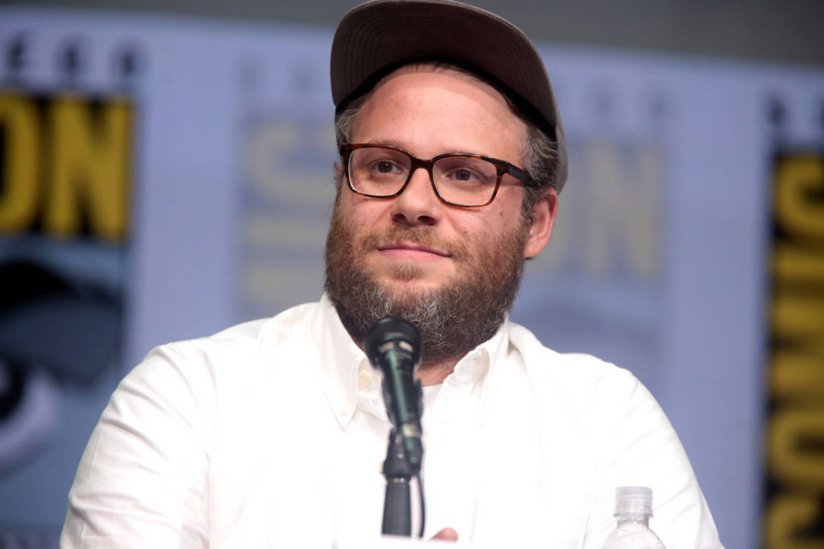 Seth Rogen to 'guest voice' announcements on SkyTrain