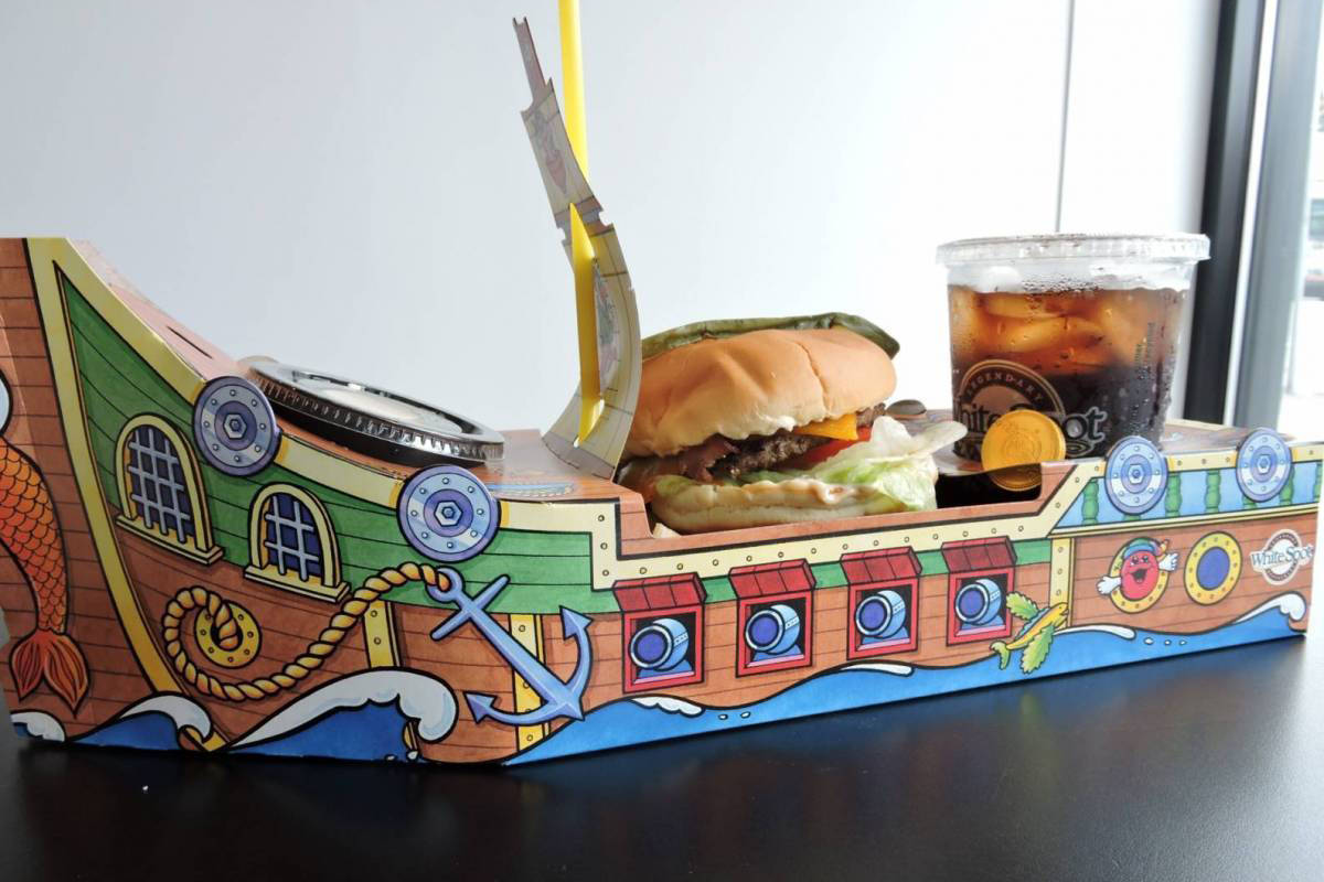 Eat like a pirate on Aug. 15