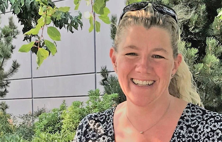 Environment top of mind for Township council candidate Michelle Connerty