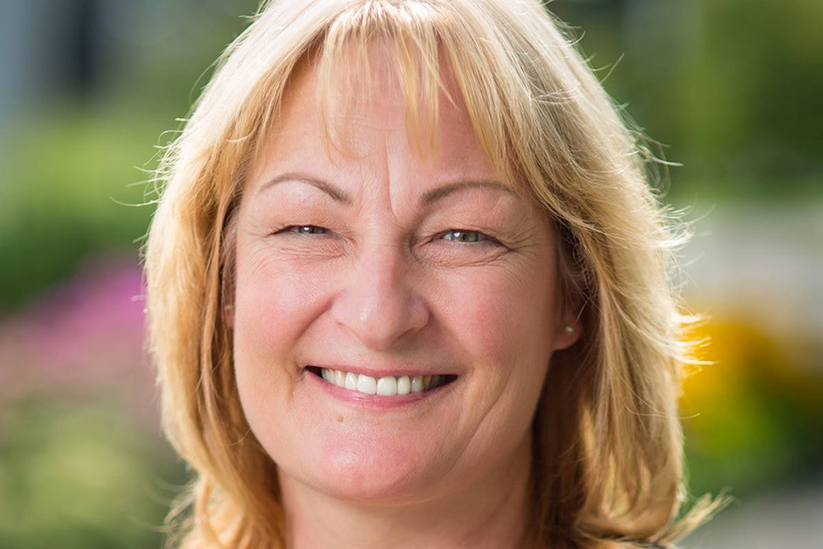 Teri James to run again for Langley City Council