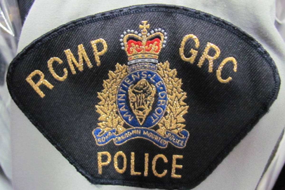 Man dies in B.C. police cell while awaiting court hearing