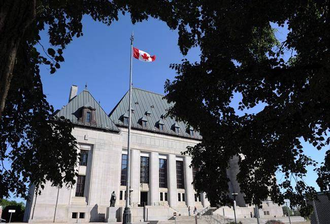 Top court asked to hear B.C. appeal seeking faster trial on assisted dying