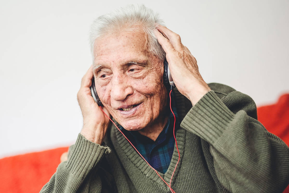 A Victoria-based retirement community is doing a pilot project with the Amazon product Alexa to see if it helps keep seniors engaged.  (iStock photo)