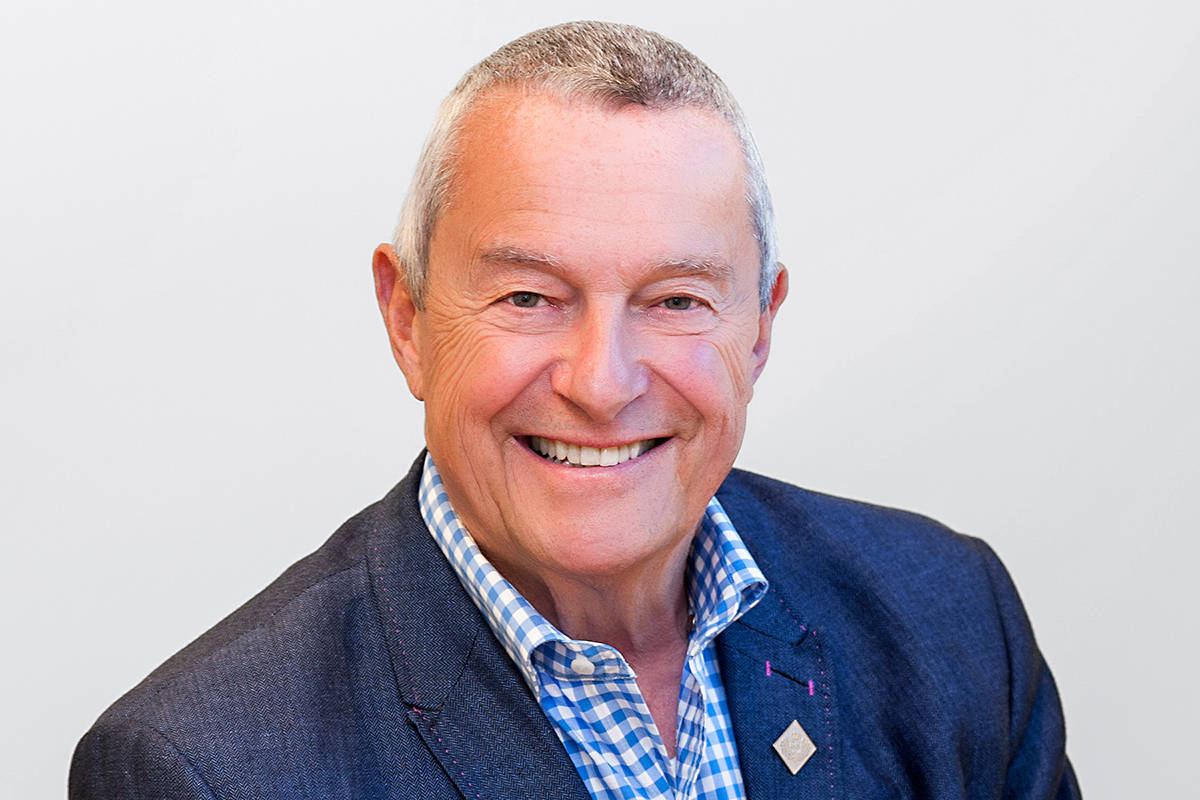 No return to provincial politics while mayor, Fassbender promises