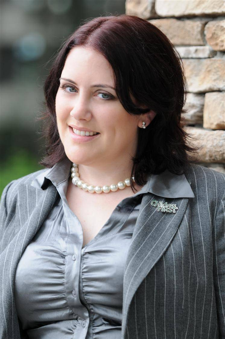Langley school trustee Megan Dykeman re-elected for a third term on the School Board. File photo