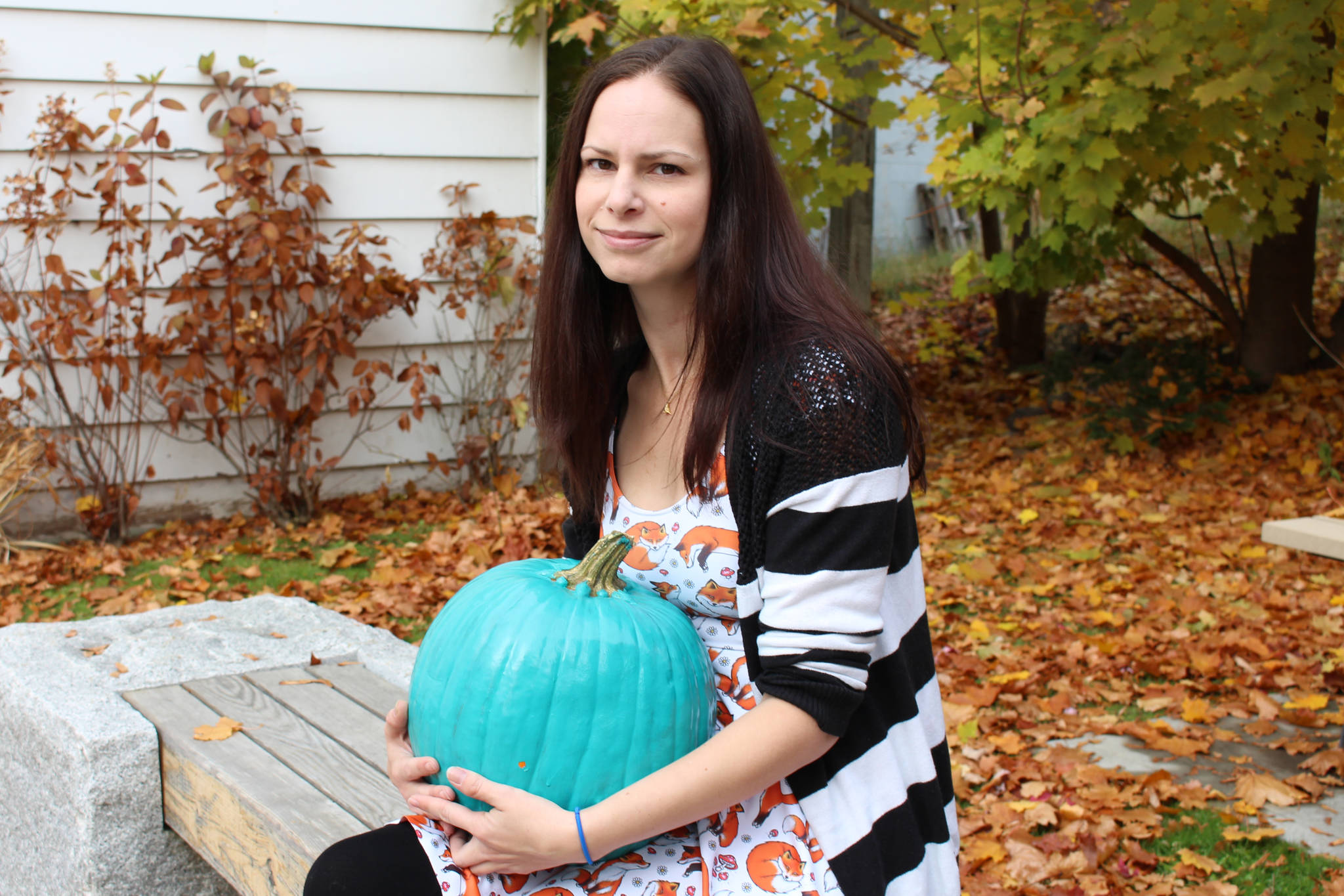 B.C. woman launches campaign for trick-or-treaters who can't eat candy