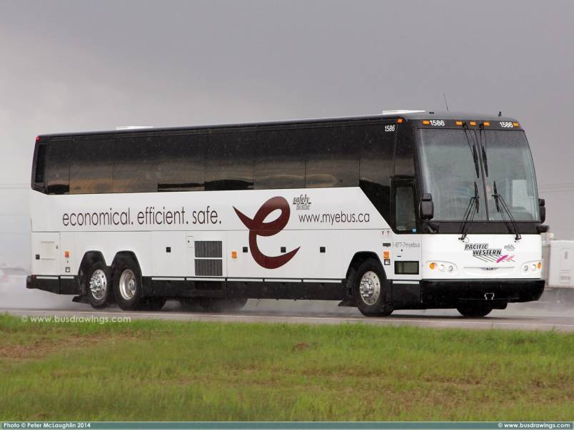 Greyhound replacement ready to roll between Kelowna and Vancouver