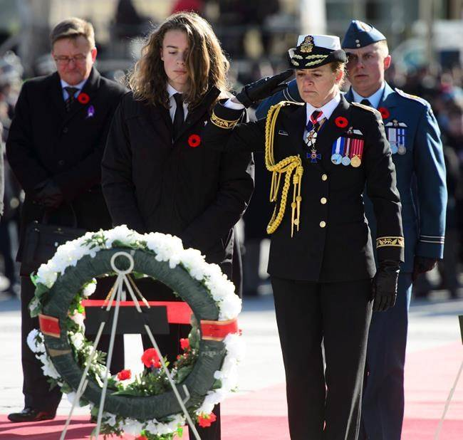 Feds dropped ball with WWI anniversary tributes: historians