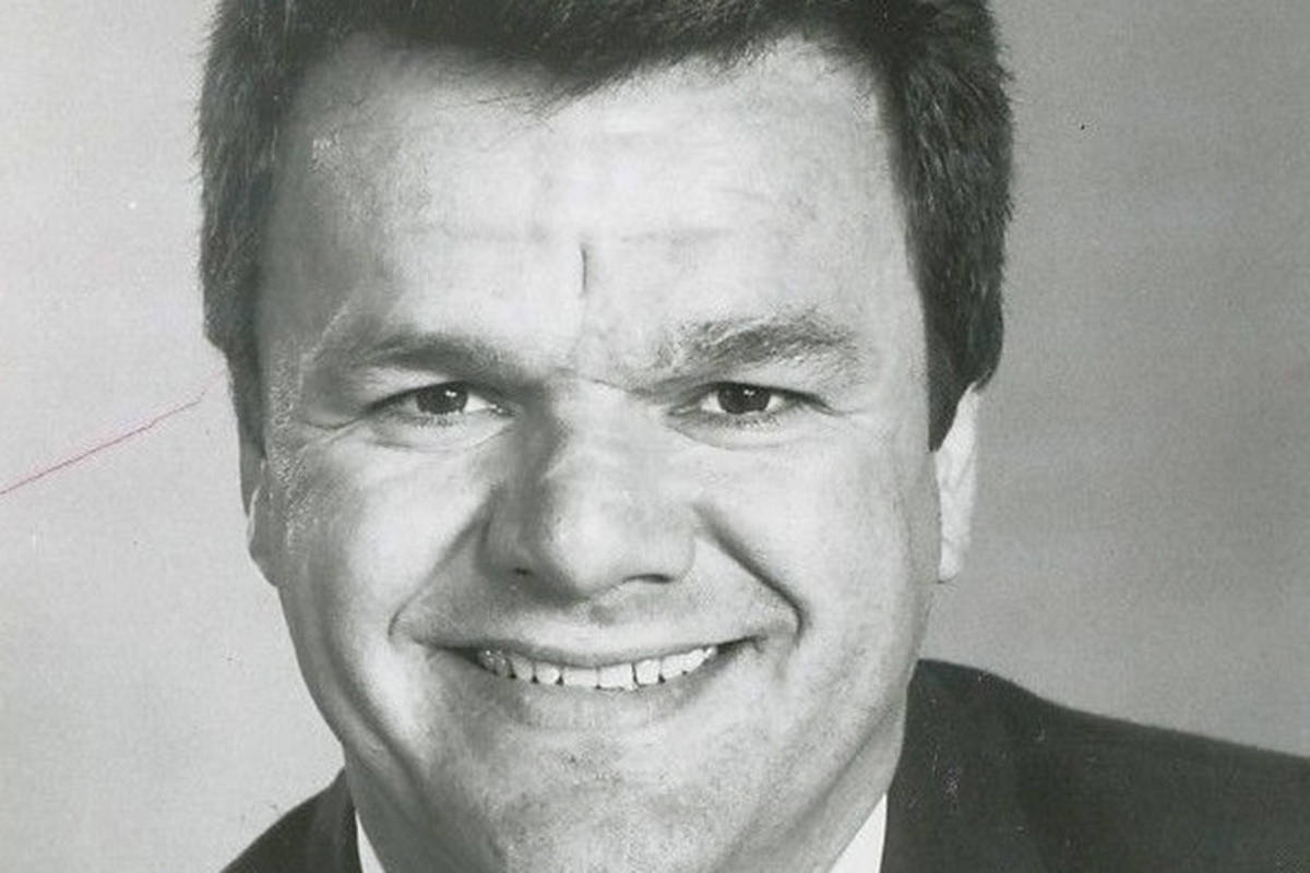 Marcel Dionne to appear at the Legends Banquet at the Langley Events Centre